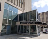 International Towers, Youngstown State University, OH