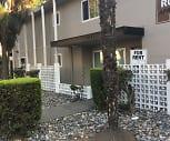 Amador Royal, Park Elementary School, Hayward, CA