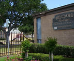 Main Image, Hilliard Memorial