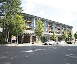 6th Avenue Place, College Street Southeast, Lacey, WA
