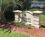 Hallmark White Oak Apartments, Michael C Riley Elementary School, Bluffton, SC