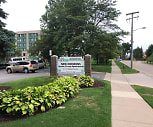 New Horizon Cooperative Apartments, Center Line, MI