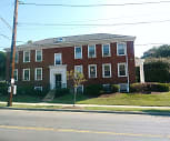 Naylor Gardens Apartments, St Coletta Special Education Pcs, Washington, DC