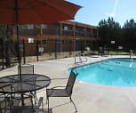 Casa Del Arroyo Apartments, Solomon Schechter Day School Of Albuquerque, Albuquerque, NM