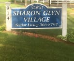 SHARON GLYN, Central Ohio Technical College, OH