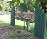 Park Place Apartments, Virgil I Bailey Elementary School, Lake Station, IN