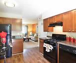 Bedford Park Apartments, Embry Hills, Atlanta, GA