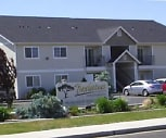Parkview Apartments, Wenatchee, WA