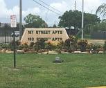 Rd Street Apartments, Miami Carol City Senior High School, Opa Locka, FL