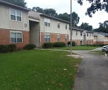 Autumn Trace Apartments, Southwest High School, Macon, GA