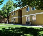 Sandpebble/Spanish Oaks Apartments, Truckee Meadows Community College, NV