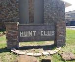 Hunt Club Apartments, Denton, TX