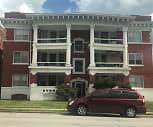 37 East Apartments, Midtown, Kansas City, MO