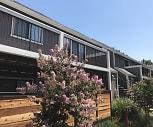La Salle Apartments, Davis, CA