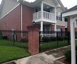 Baltic Park Apartments, Southwest High School, Macon, GA