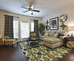 Living Room, Parkside Bella Terra Apartments