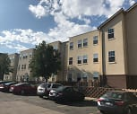Arlington Park Student Apartments, Greeley, CO