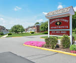 Concord Court Apartments, Northley Middle School, Aston, PA