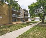 13905 S Clark Street, Westwood College  River Oaks, IL