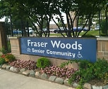 Fraser Woods, Shelby Township, MI