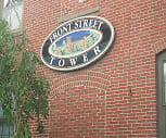 156 Front Street Tower - Exeter, Great Bay Elearning Charter School (M), Exeter, NH