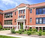 Neely Apartments, Stewartsville, MO