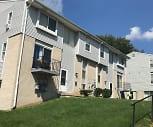 Forrest Knoll Apartments, Ypsilanti, MI