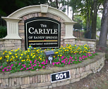 The Carlyle Of Sandy Springs, 30075, GA