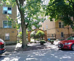 1633 W Farwell Ave, Rogers Park, Chicago, IL