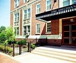 The Shelburne, Marie Reed Elementary School, Washington, DC