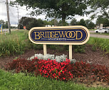 Bridgewood Apartments, Woodhaven High School, Flat Rock, MI