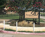Terrace View Apartments, Grand Prairie Collegiate Institute, Grand Prairie, TX