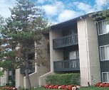 Exterior, Brighton Apartments