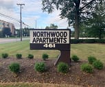 Northwood Apartments, Youngstown, OH