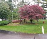Sherman Oaks & Manor, OJ Dejonge Middle School, Ludington, MI
