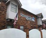 Fountainbleu Apts, Hattiesburg, MS
