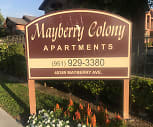 Mayberry Colony Apartment Homes, East Hemet, CA