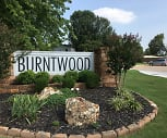 Burntwood, Midwest City, OK