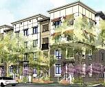 Evelyn Family Apartments, Acalanes Drive, Sunnyvale, CA