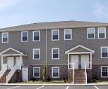 Hampton Downs, Kernodle Middle School, Greensboro, NC