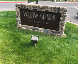 Willow Park, Jensen, UT