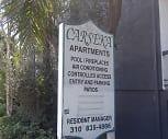 The Carseka Apartments, Palms, Los Angeles, CA