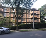 Winchester Apartments, Newton, MA
