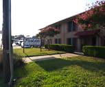 Parkside Apartments, Mesquite, TX