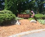Place Lane, Woburn Memorial High School, Woburn, MA