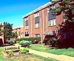 Maple Crest, Glencliff High School, Nashville, TN