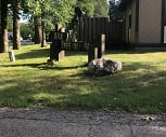Oak Tree III, Portage North Middle School, Portage, MI