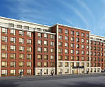 Rendering, The Equestrian at Pelham Parkway