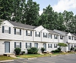 Canyon Cove Villas and Townhomes, Walnut Circle Drive, Toledo, OH