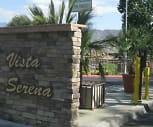 Vista Serena, Young Scholar Education Center, Banning, CA